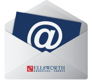 ellsworth email sign up icon