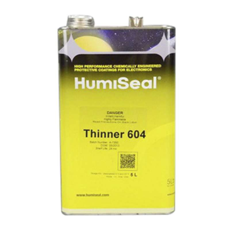 Humiseal 604 Thinner