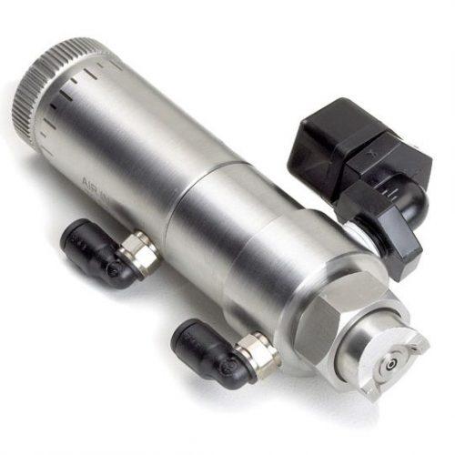 Techcon TS5540-046F Assy Spray Valve Fan Cap S/S