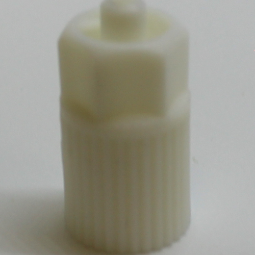 Sulzer MELA 05-00 Luer Lock Adapter