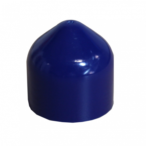 Fisnar 30/55 Blue Flat Wall Piston - 20 Pack