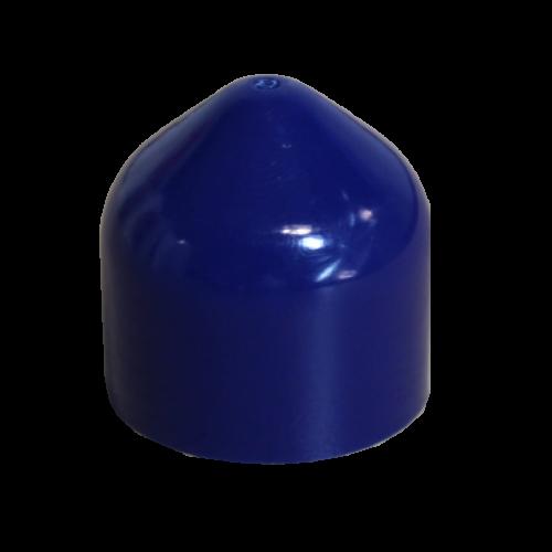 Fisnar 30/55 Blue Flat Wall Piston - 20 Pack