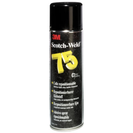 3M 75 Spray Adhesive