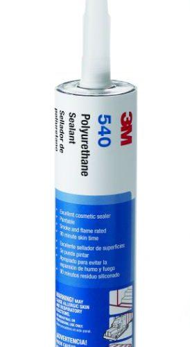 3M PU Adhesive Sealant 540