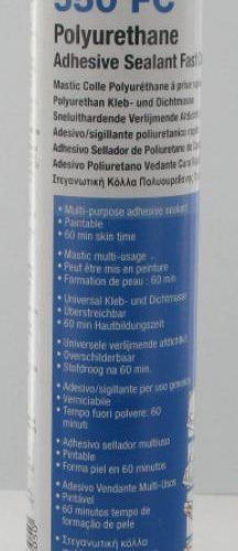 3M PU Adhesive Sealant 550FC