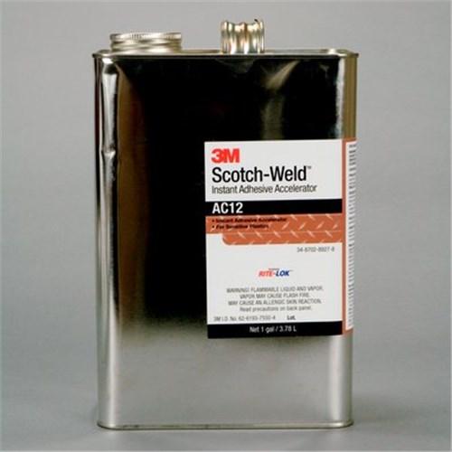 3M Scotch-Weld Cyanoacrylate Activator AC12