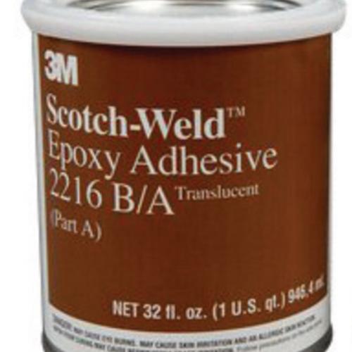 3M Scotch-Weld Epoxy Adhesive 2216 - Part A