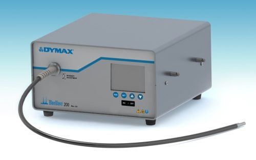 Dymax BlueWave 200 Spot Lamp UV Curing System