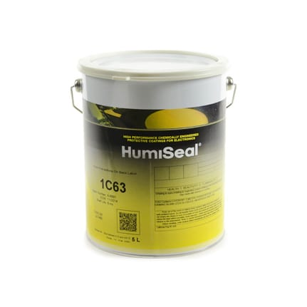 Humiseal 1C63 Silicone