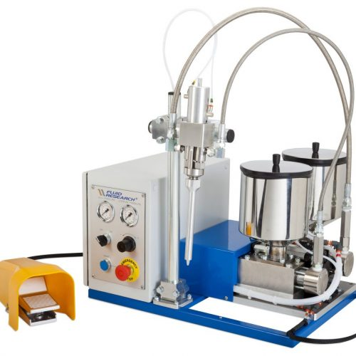 Fluid Research LC50PFR