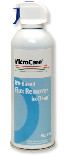 Microcare MCC-BAC101