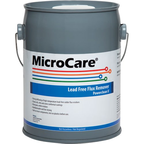 Microcare MCC-PW2G Lead Free Flux Remover PowerClean