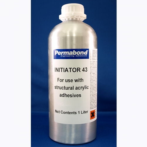 Permabond Initiator 43 (use with TA436)