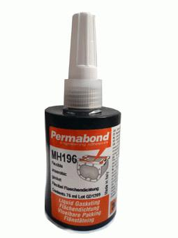 Permabond MH196 Accordion Gasketing Anaerobic Adhesive