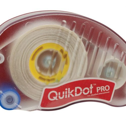 Glue Dots QUICK DOT PRO™ Hand-held Applicator