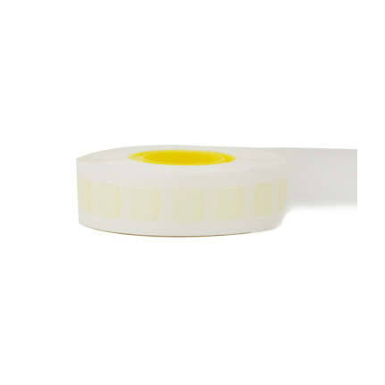 Glue Dots - 800 Low Profile, High Strength, Glue Squares.