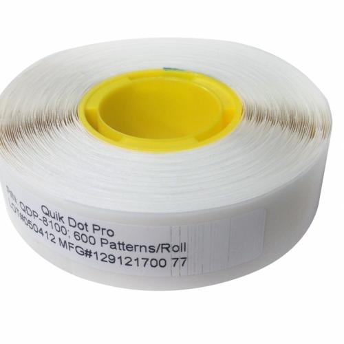 Glue Dots - 600 Medium Profile, High Strength, Glue Squares.
